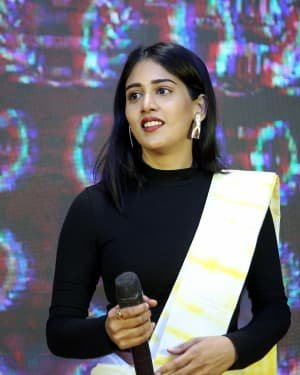 Chandini Chowdary - Madha Movie Pre Release Event Photos | Picture 1726014