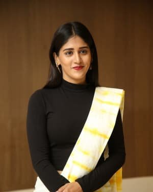 Chandini Chowdary - Madha Movie Pre Release Event Photos | Picture 1725997