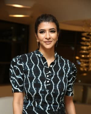 Lakshmi Manchu - Madha Movie Pre Release Event Photos