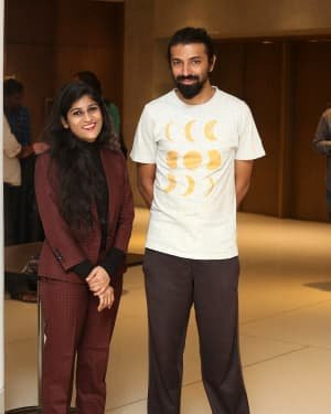 Madha Movie Pre Release Event Photos | Picture 1726049