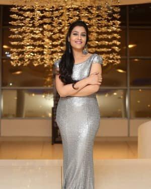 Trishna Mukherjee - Madha Movie Pre Release Event Photos | Picture 1726046