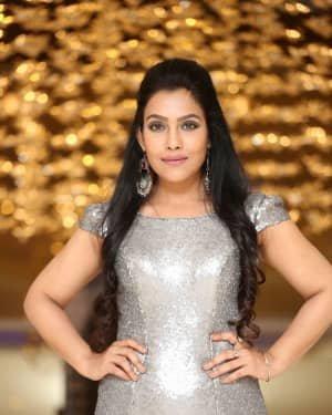 Trishna Mukherjee - Madha Movie Pre Release Event Photos | Picture 1726026