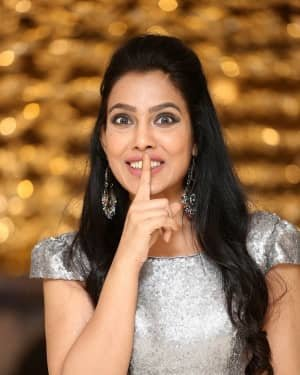 Trishna Mukherjee - Madha Movie Pre Release Event Photos | Picture 1726036