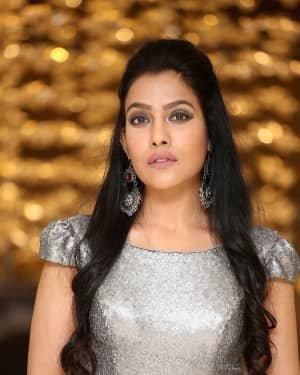 Trishna Mukherjee - Madha Movie Pre Release Event Photos | Picture 1726052