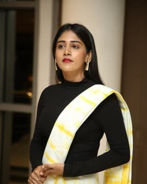 Chandini Chowdary - Madha Movie Pre Release Event Photos | Picture 1725992