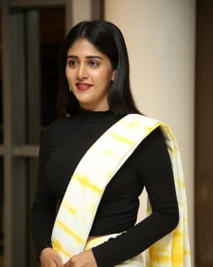 Chandini Chowdary - Madha Movie Pre Release Event Photos | Picture 1725991