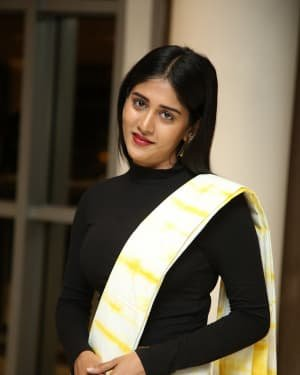 Chandini Chowdary - Madha Movie Pre Release Event Photos | Picture 1725993