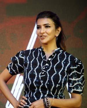 Lakshmi Manchu - Madha Movie Pre Release Event Photos | Picture 1726011
