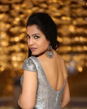 Trishna Mukherjee - Madha Movie Pre Release Event Photos | Picture 1726039