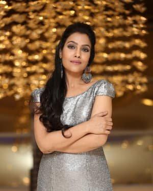 Trishna Mukherjee - Madha Movie Pre Release Event Photos | Picture 1726044