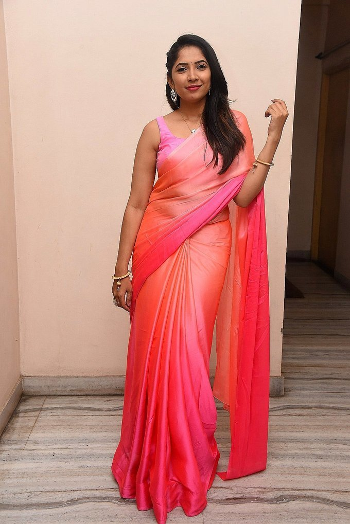 Anchor Indu - Prema Pipasi Movie Pre-Release Event Photos | Picture 1725920