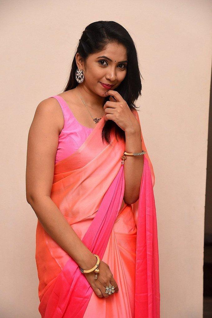Anchor Indu - Prema Pipasi Movie Pre-Release Event Photos   Picture 1725927