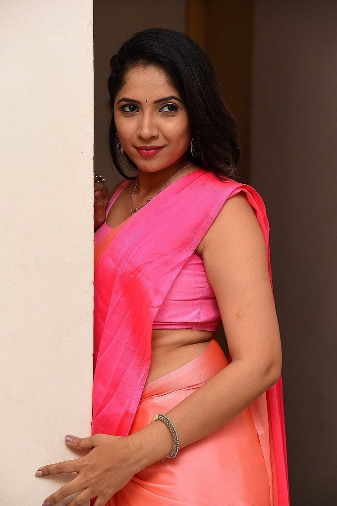 Anchor Indu - Prema Pipasi Movie Pre-Release Event Photos   Picture 1725930