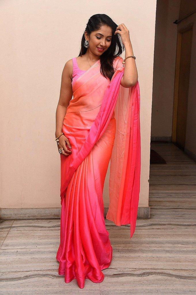 Anchor Indu - Prema Pipasi Movie Pre-Release Event Photos   Picture 1725922