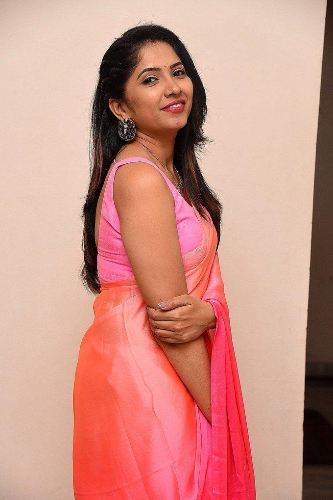 Anchor Indu - Prema Pipasi Movie Pre-Release Event Photos | Picture 1725923