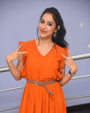 Kapilakshi Malhotra - Prema Pipasi Movie Pre-Release Event Photos | Picture 1725918