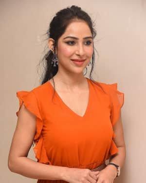 Kapilakshi Malhotra - Prema Pipasi Movie Pre-Release Event Photos | Picture 1725887