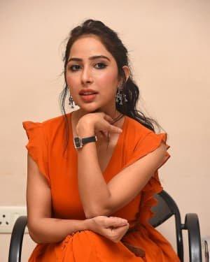 Kapilakshi Malhotra - Prema Pipasi Movie Pre-Release Event Photos | Picture 1725892