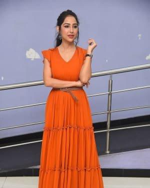 Kapilakshi Malhotra - Prema Pipasi Movie Pre-Release Event Photos | Picture 1725846