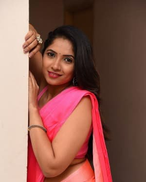 Anchor Indu - Prema Pipasi Movie Pre-Release Event Photos | Picture 1725969