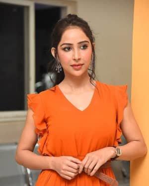 Kapilakshi Malhotra - Prema Pipasi Movie Pre-Release Event Photos | Picture 1725902