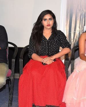 Prema Pipasi Movie Pre-Release Event Photos | Picture 1725958