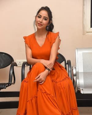 Kapilakshi Malhotra - Prema Pipasi Movie Pre-Release Event Photos | Picture 1725895