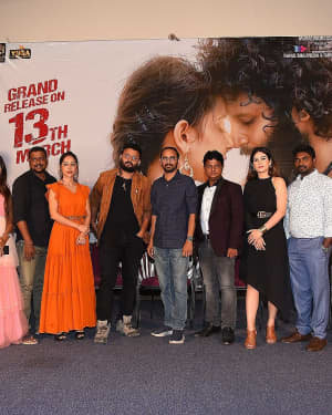 Prema Pipasi Movie Pre-Release Event Photos | Picture 1725970