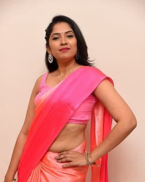 Anchor Indu - Prema Pipasi Movie Pre-Release Event Photos | Picture 1725938
