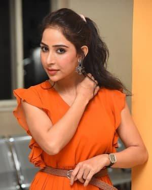 Kapilakshi Malhotra - Prema Pipasi Movie Pre-Release Event Photos | Picture 1725904
