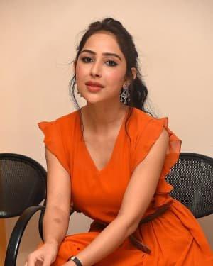 Kapilakshi Malhotra - Prema Pipasi Movie Pre-Release Event Photos | Picture 1725899