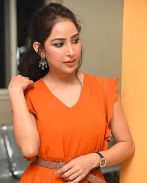 Kapilakshi Malhotra - Prema Pipasi Movie Pre-Release Event Photos | Picture 1725905