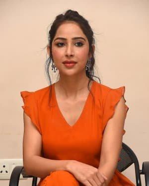 Kapilakshi Malhotra - Prema Pipasi Movie Pre-Release Event Photos | Picture 1725896