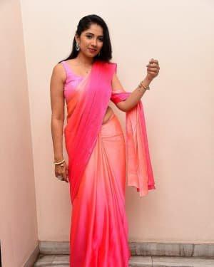 Anchor Indu - Prema Pipasi Movie Pre-Release Event Photos | Picture 1725935