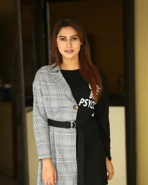 Keisha Rawat At Vithalwadi Movie Interview Photos | Picture 1726306