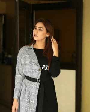 Keisha Rawat At Vithalwadi Movie Interview Photos | Picture 1726311