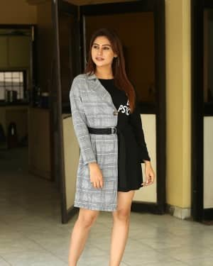 Keisha Rawat At Vithalwadi Movie Interview Photos | Picture 1726305