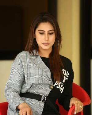Keisha Rawat At Vithalwadi Movie Interview Photos | Picture 1726316