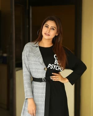 Keisha Rawat At Vithalwadi Movie Interview Photos | Picture 1726313