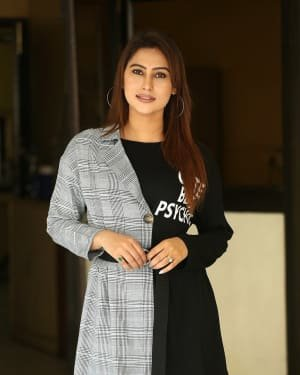 Keisha Rawat At Vithalwadi Movie Interview Photos | Picture 1726307