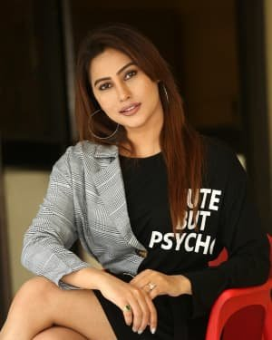 Keisha Rawat At Vithalwadi Movie Interview Photos | Picture 1726323