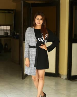 Keisha Rawat At Vithalwadi Movie Interview Photos | Picture 1726303
