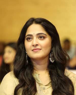 Anushka Shetty - Nishabdham Movie Pre Release Event Photos | Picture 1726192
