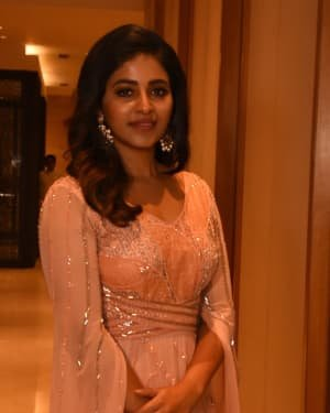 Anjali (Actress) - Nishabdham Movie Pre Release Event Photos | Picture 1726219