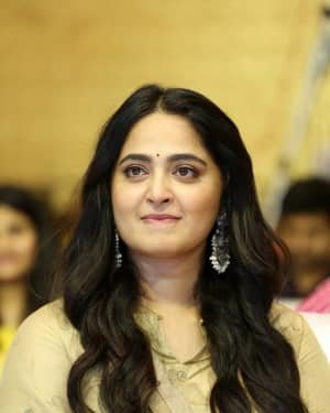 Anushka Shetty - Nishabdham Movie Pre Release Event Photos | Picture 1726172