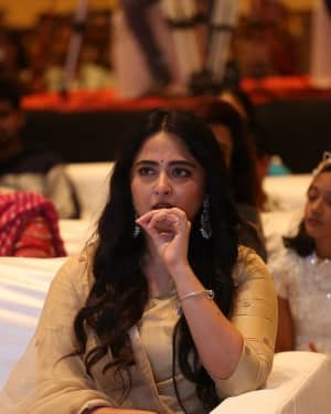 Anushka Shetty - Nishabdham Movie Pre Release Event Photos | Picture 1726137