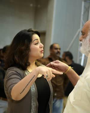 Nishabdham Movie Pre Release Event Photos | Picture 1726147