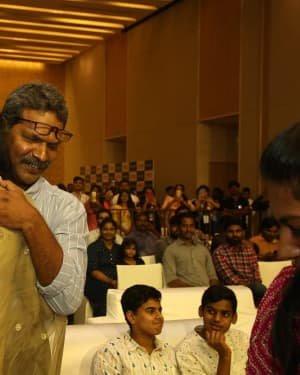 Nishabdham Movie Pre Release Event Photos | Picture 1726129