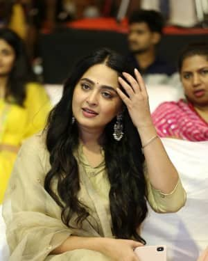 Anushka Shetty - Nishabdham Movie Pre Release Event Photos | Picture 1726166