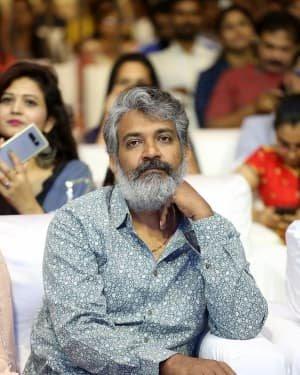 Nishabdham Movie Pre Release Event Photos | Picture 1726195